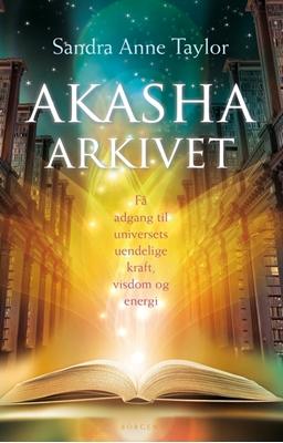 Akasha-arkivet Sandra Anne Taylor 9788702238976