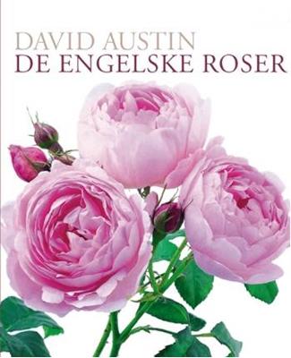 De engelske roser David Austin 9788717038530