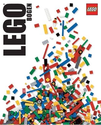LEGO bogen Daniel Lipkowitz 9788717041080