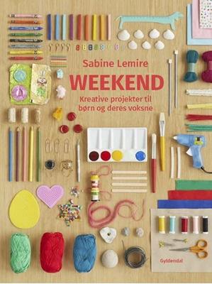 Weekend Sabine Lemire 9788702236132