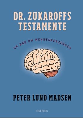 Dr. Zukaroffs testamente Peter Lund Madsen 9788702063936