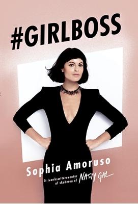 Girlboss Sophia Amoruso 9788702216806