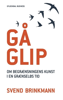 Gå glip Svend Brinkmann 9788702245349