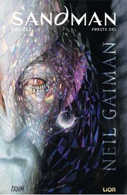 Sandman Deluxe 1 Neil Gaiman 9788868737993