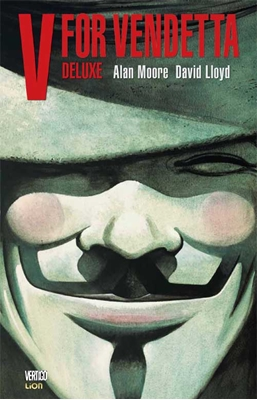V for Vendetta Alan Morre, Alan Moore 9788868736439