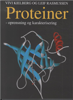 Proteiner Vivi Kielberg, Leif Rasmussen 9788702102420