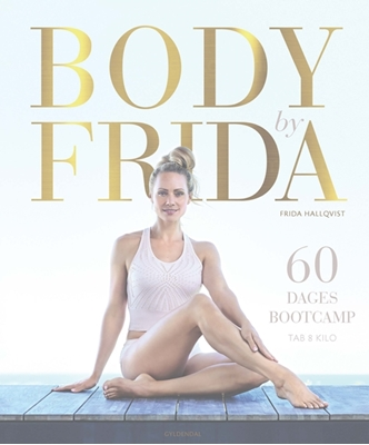 Body by Frida Frida Hallqvist 9788702246483