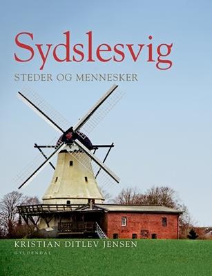 Sydslesvig Kristian Ditlev Jensen 9788702179248