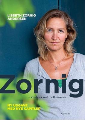 Zornig Lisbeth Zornig Andersen 9788702146561
