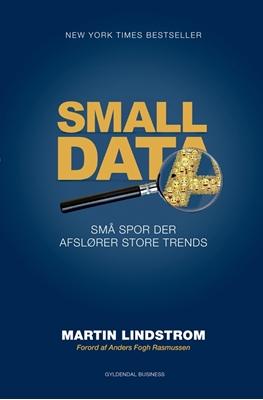 Small data Martin Lindstrom 9788702200676