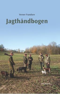 Jagthåndbogen Verner Frandsen 9788702131604