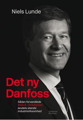 Det ny Danfoss Niels Lunde 9788702168402