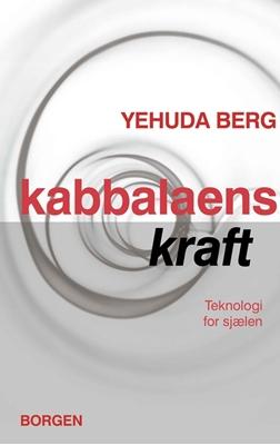 Kabbalaens kraft Yehuda Berg 9788721025311