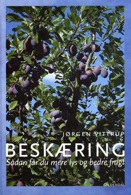 Beskæring Jørgen Vittrup 9788702110906