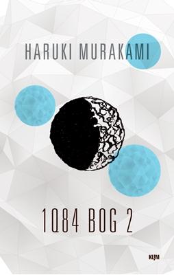 1Q84 Bog 2 (PB) Haruki Murakami 9788771294736