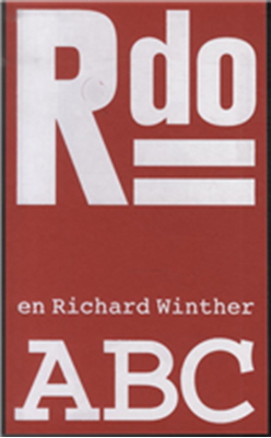 Rdo. En Richard Winther ABC Jørgen Gammelgaard 9788776953294