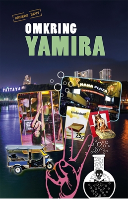 Omkring Yamira Anders Levy 9788793610262