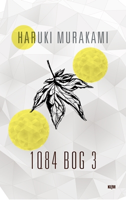 1Q84 Bog 3 (PB) Haruki Murakami 9788771294743