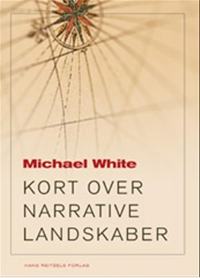 Kort over narrative landskaber Michael White 9788741251479