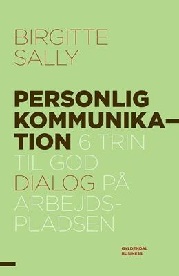 Personlig kommunikation Birgitte Sally 9788702116083