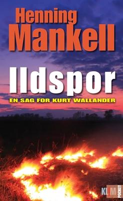 Ildspor (Pocket) Henning Mankell 9788771291841