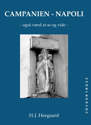 Campanien - Napoli H. J. Heegaard 9788792662644