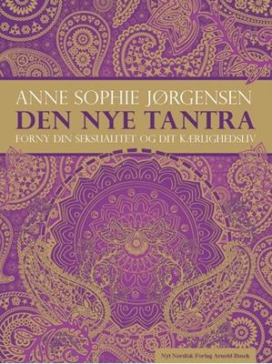 Den nye tantra Anne Sophie Jørgensen 9788717041417