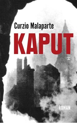 Kaput Curzio Malaparte 9788776952259
