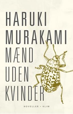 Mænd uden kvinder Haruki Murakami 9788771296471