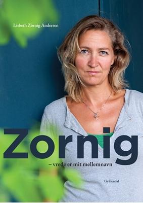 Zornig Lisbeth Zornig Andersen 9788702111613