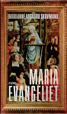 Mariaevangeliet Marianne Aagaard Skovmand 9788702211917