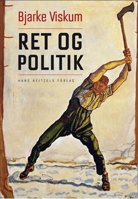 Ret og politik Bjarke Viskum 9788741257532