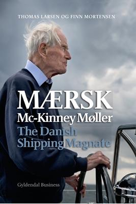 Mærsk Mc-Kinney Møller Thomas Larsen, Finn Mortensen 9788702075731