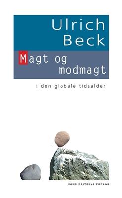 Magt og modmagt Ulrich, Beck 9788741223896