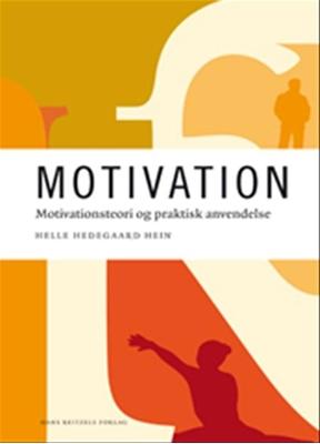 Motivation Helle Hedegaard Hein 9788741252278