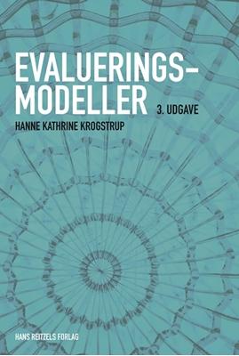 Evalueringsmodeller Hanne Kathrine Krogstrup 9788741263243