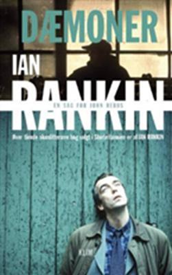 Dæmoner Ian Rankin 9788779554153