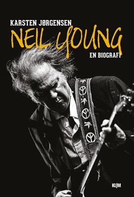 Neil Young Karsten Jørgensen 9788771297737