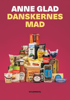 Danskernes mad Anne Glad 9788702159714