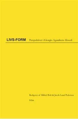 Livs-form Jacob Lund Pedersen, Mikkel Bolt 9788779553606