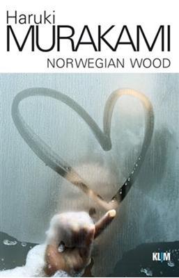Norwegian Wood Haruki Murakami 9788779556980