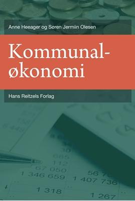 Kommunaløkonomi Anne Heeager, Søren Jermiin Olesen 9788741266602
