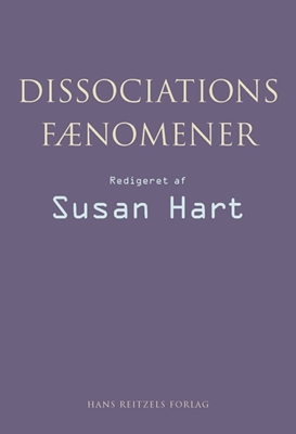 Dissociationsfænomener Susan Hart (red.) 9788741253923