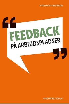 Feedback på arbejdspladser Peter Holdt Christensen 9788741266671