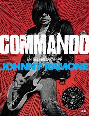 Commando Johnny Ramone 9788771292275