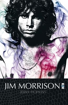 Jim Morrison Jerry Hopkins 9788779557307