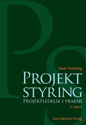 Projektstyring Steen Thorborg 9788741256245