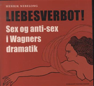 Liebesverbot Henrik Nebelong 9788776951689