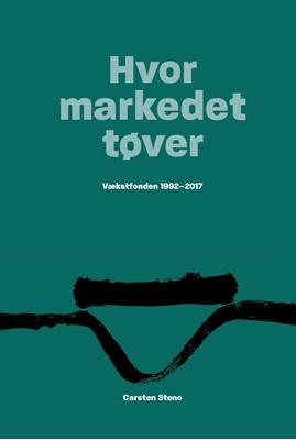 Hvor markedet tøver Carsten Steno 9788793610200
