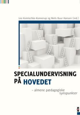 Specialundervisning på hovedet Niels (red.), Komische-Konnerup, Leo, Buur Hansen 9788779558465